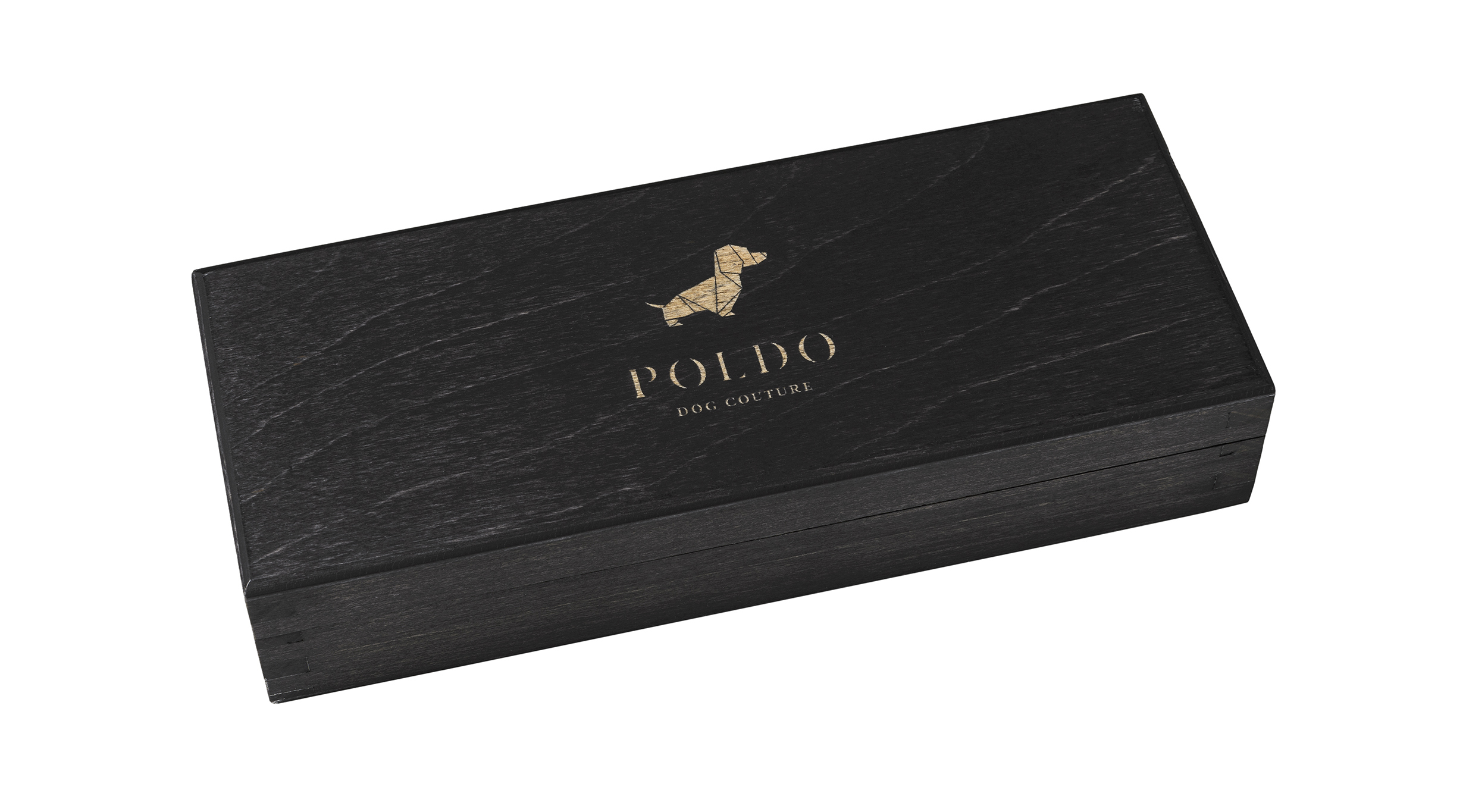 poldo dog couture playing cards set