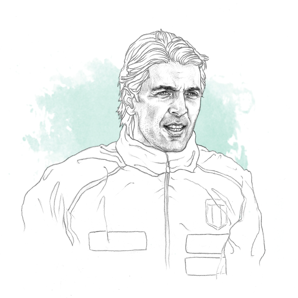 gianluigi_gigi_buffon_illustration_epoca_sport_editorial_portrait_ilariazena