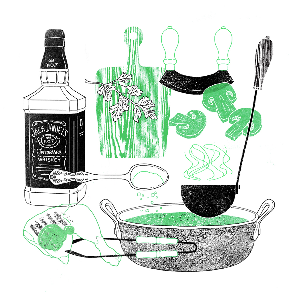 sauce_whisky_illustration_ICON_food_ilariazena