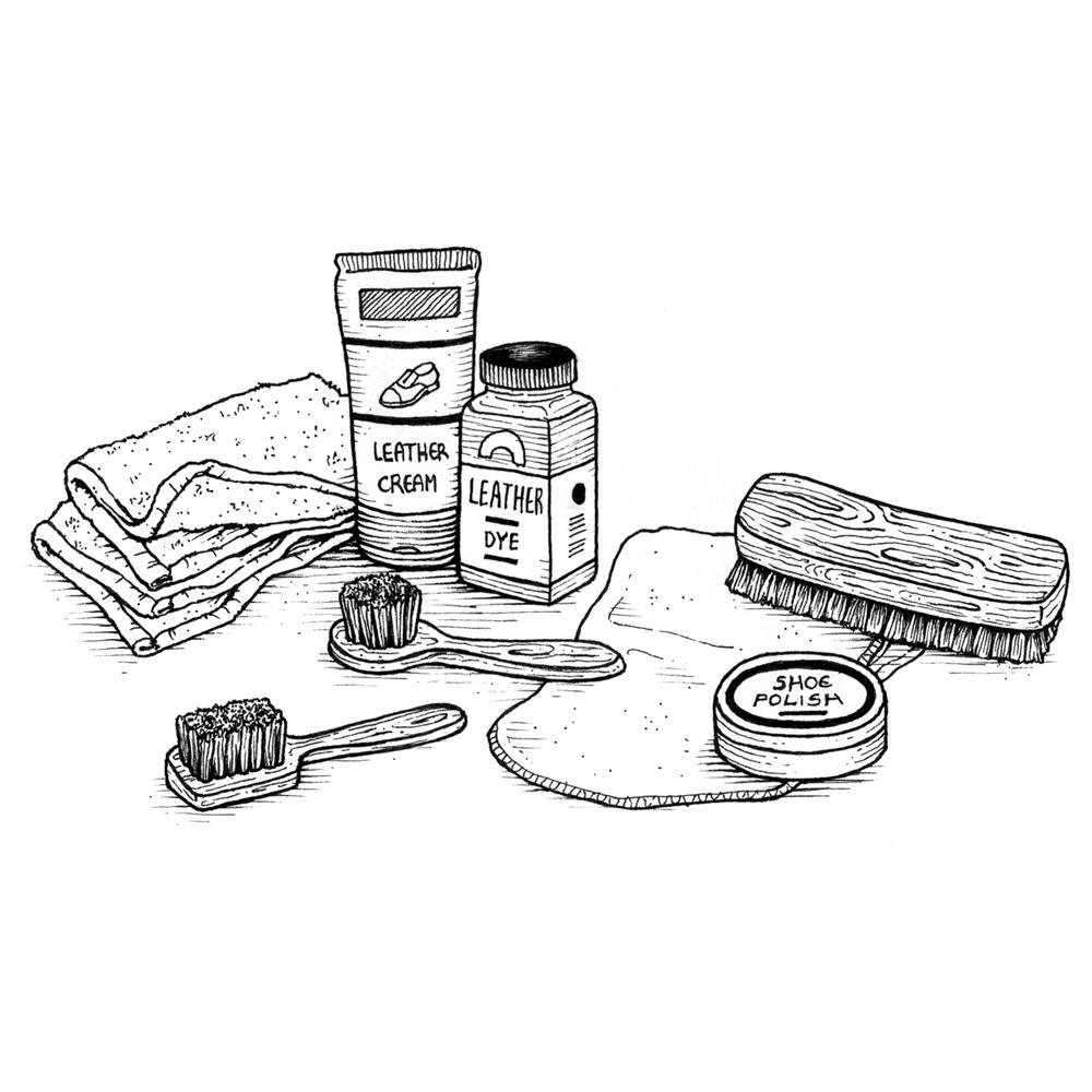 shoecare_1_illustration_ICON_editorial_styleclub_ilariazena