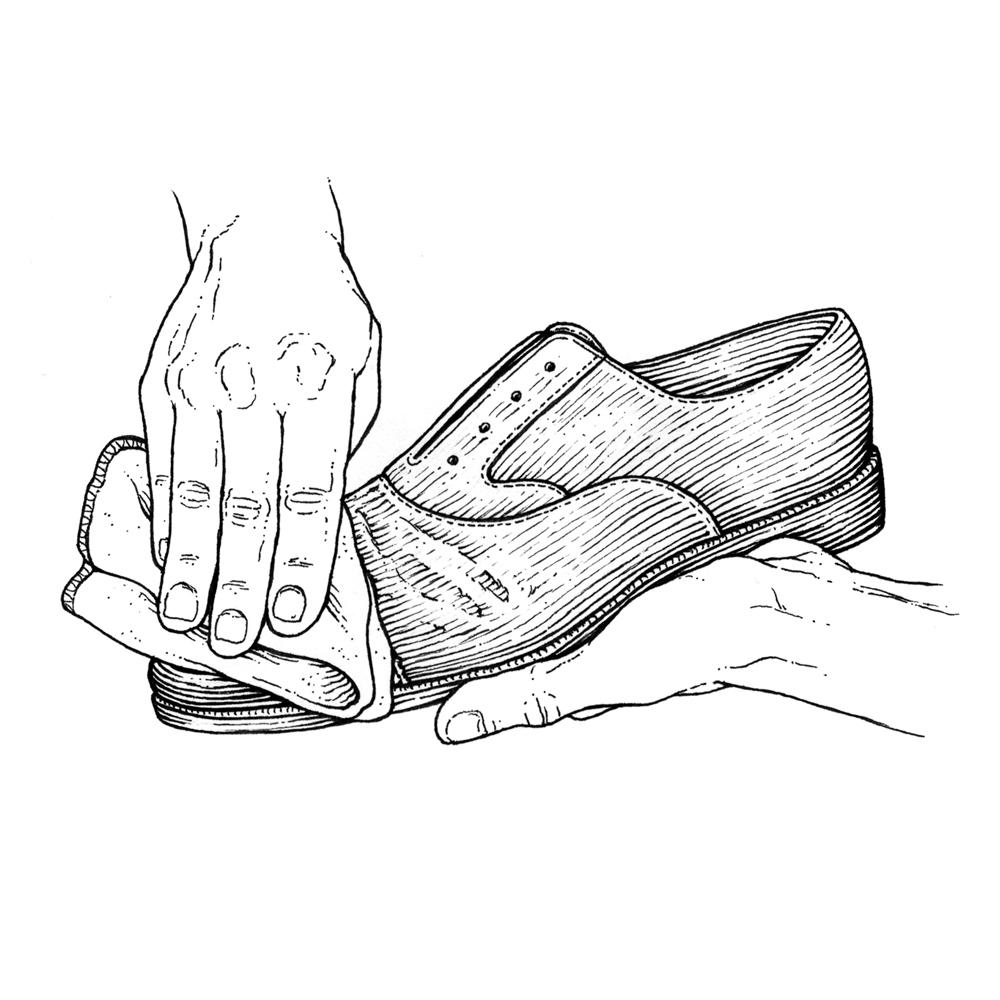 shoecare_2_illustration_ICON_editorial_styleclub_ilariazena
