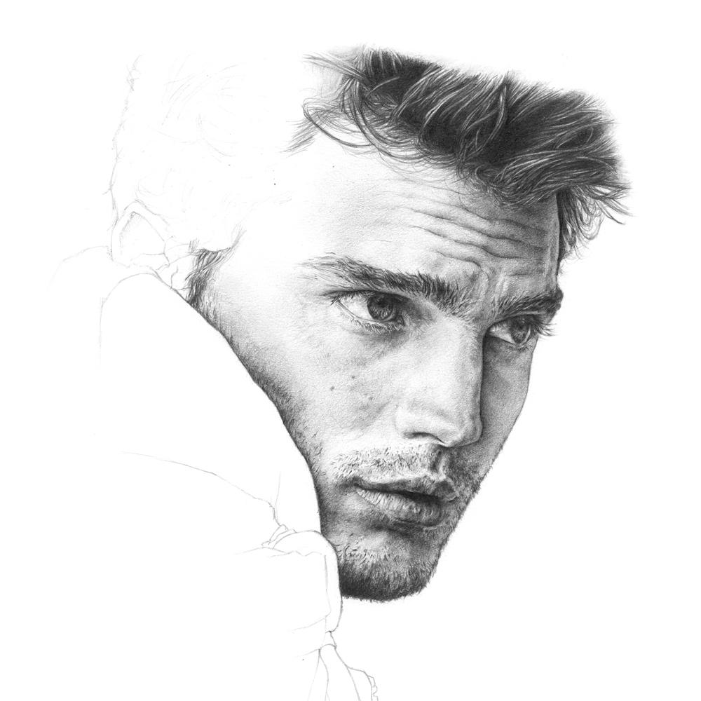 illustration_portrait_pencil_ilariazena_03